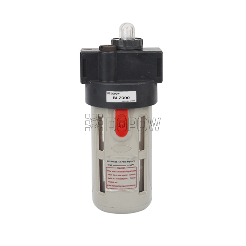 Air-Filter-Combination-AL-BL-Series-Air-Lubricator-Airtac-Type
