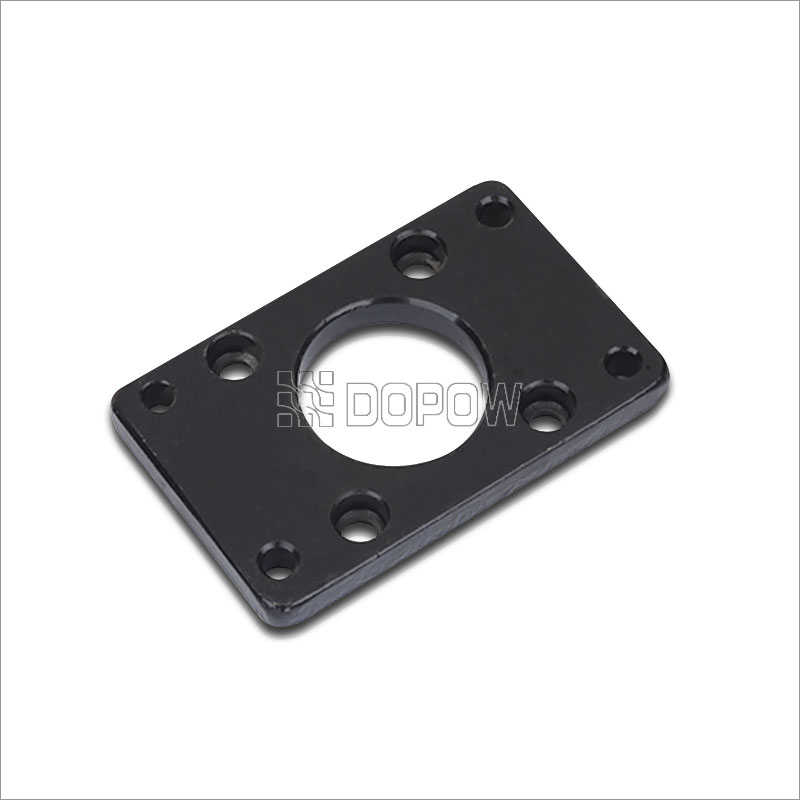 SC-FA-Cylinder-Mounting-Flange-Plate-Cylinder-Accessories