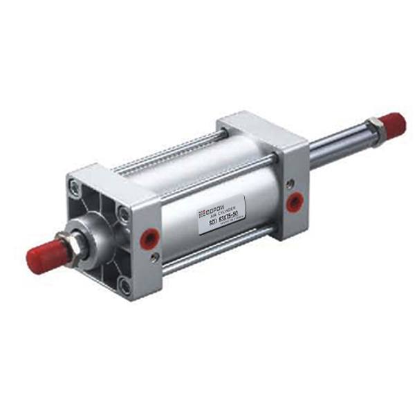 """SCD-Bore-32mm-Tie-Rod-Cylinder-Standard-Type-Double-Acting-Port-size-1/8"""""""