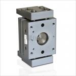 MHL2 平行开闭型 缸径 16mm MHL系列气缸 气动元件