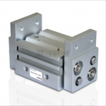 MHL2 平行开闭型气缸 气动元件 气动夹爪 手指气缸 缸径 10mm