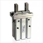 缸径 10mm MHZ2 机械手 平行手指 手指气缸 平行气爪 气动夹爪
