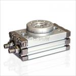 缸径100mm MSQ 齿轮齿条式旋转气缸回转气缸